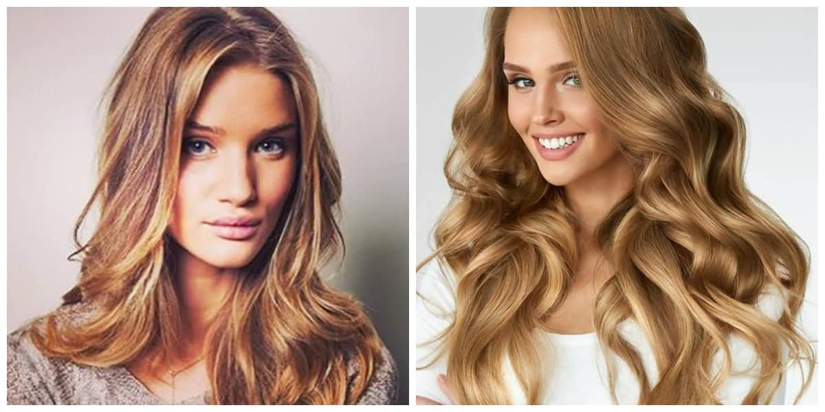 golden blonde hair 2019, modish hues and trends for golden blonde hair