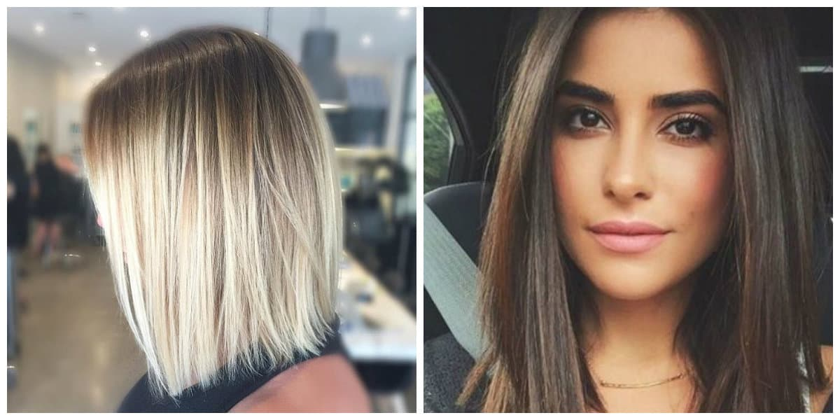 Hair Cutting Style 2019 Top Haircut 2019 Women S Styling Tips