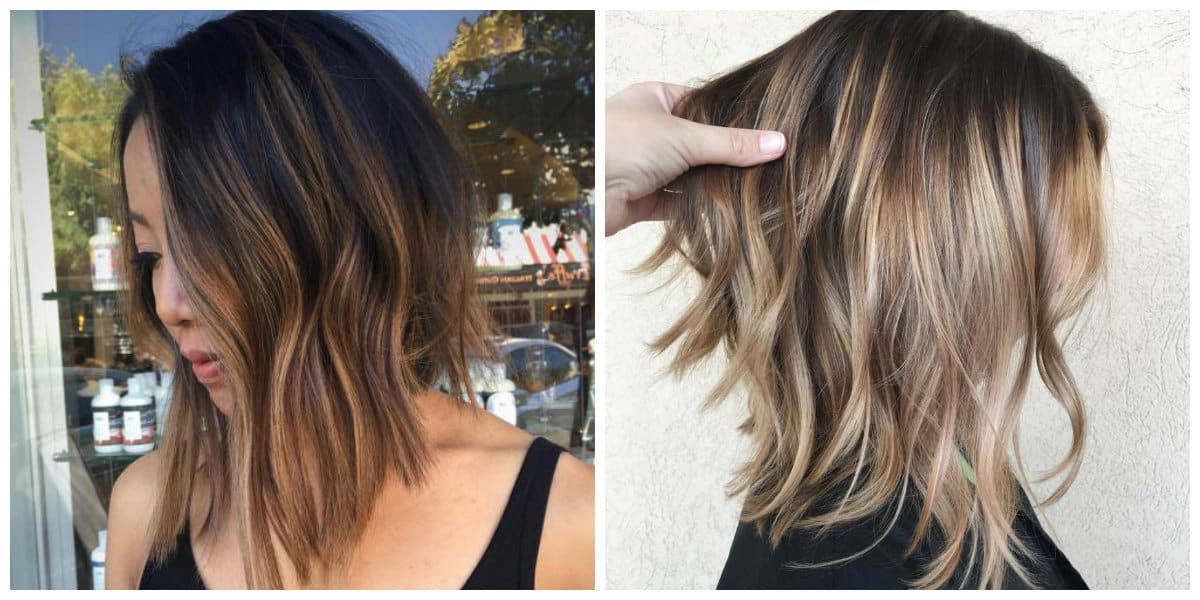 Long Bob Hairstyles 2019 Best Options And Tips Photos Videos