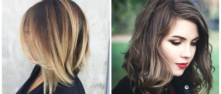 2019 Haircuts: 2019 Hair Trends ⋆ Latest Trending Hairstyles And Haircuts ⋆