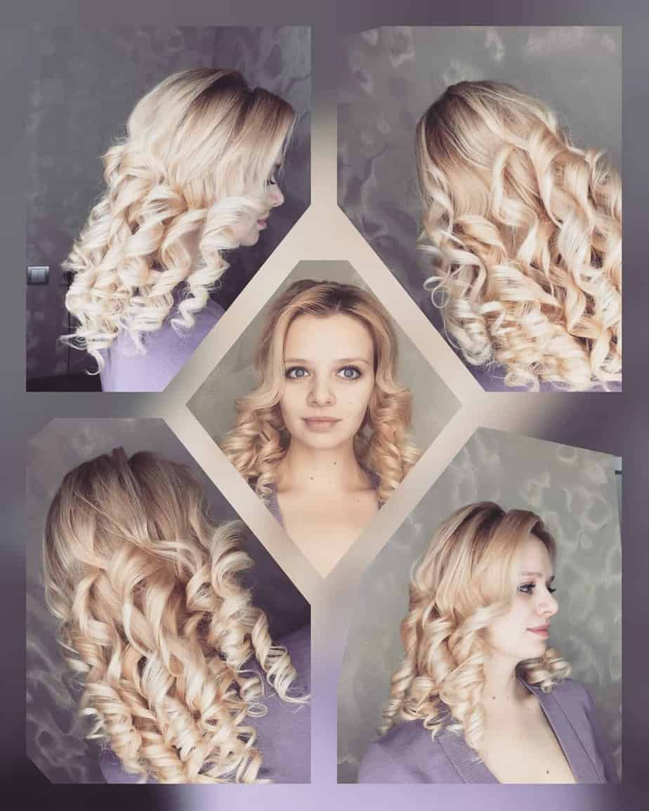 Curly Hairstyles 2021: Top Fashionable Updo Ideas And Trends For Curly Hair