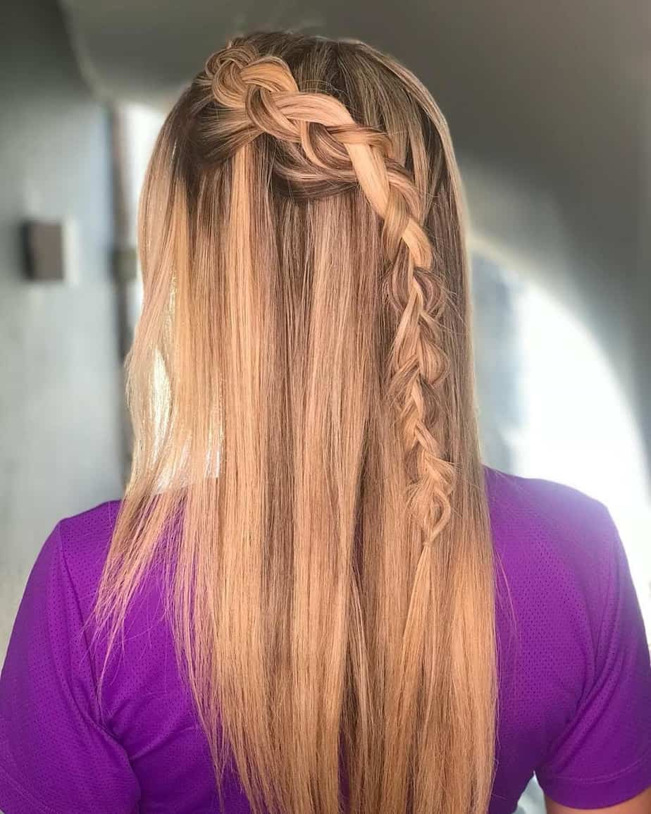 cute-hairstyles-for-girls-2019