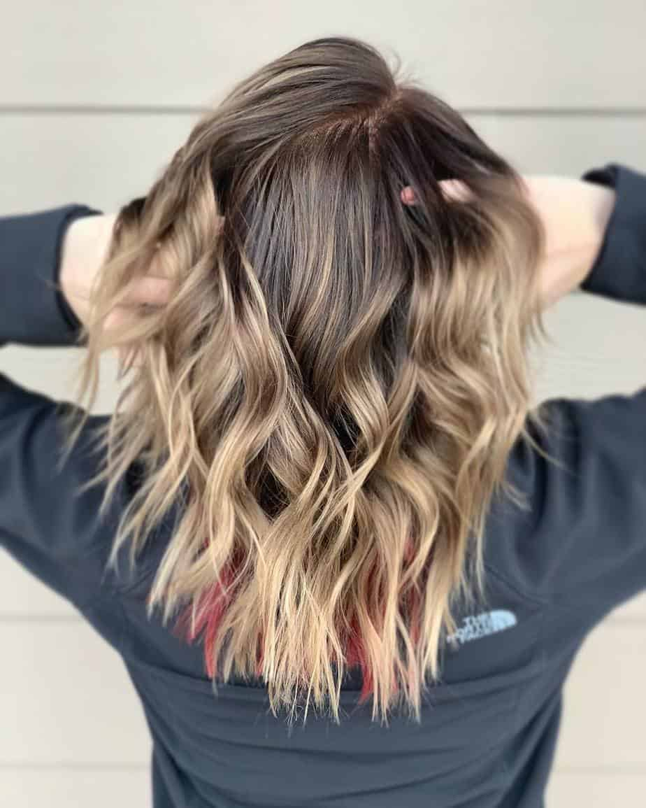 Hairstyles for girls 2019: The most stylish options and ...