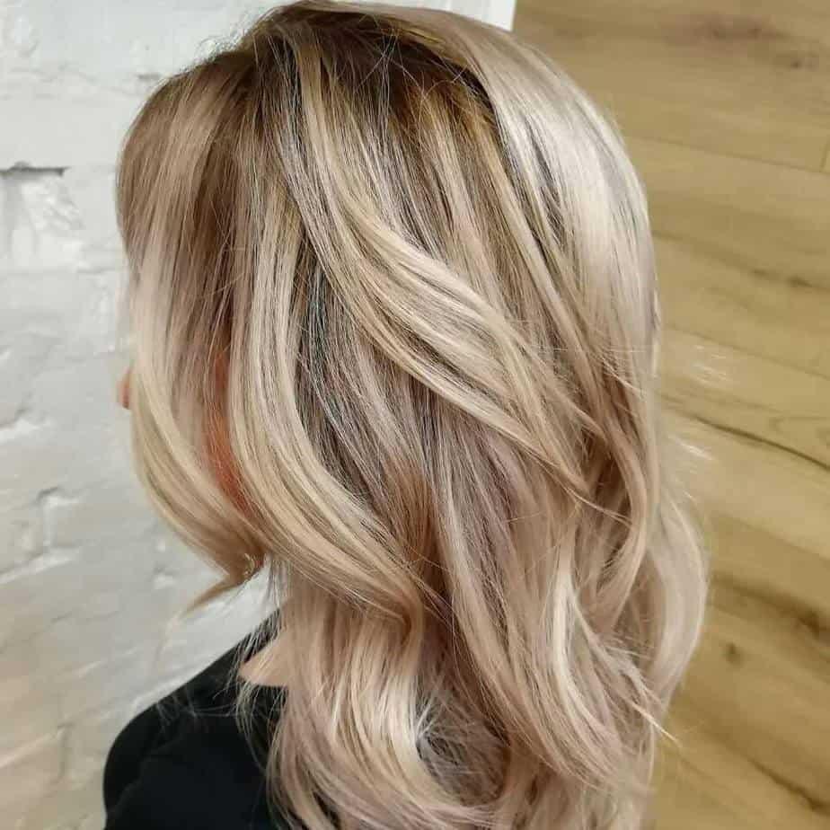 medium-length-hair-trends-2019