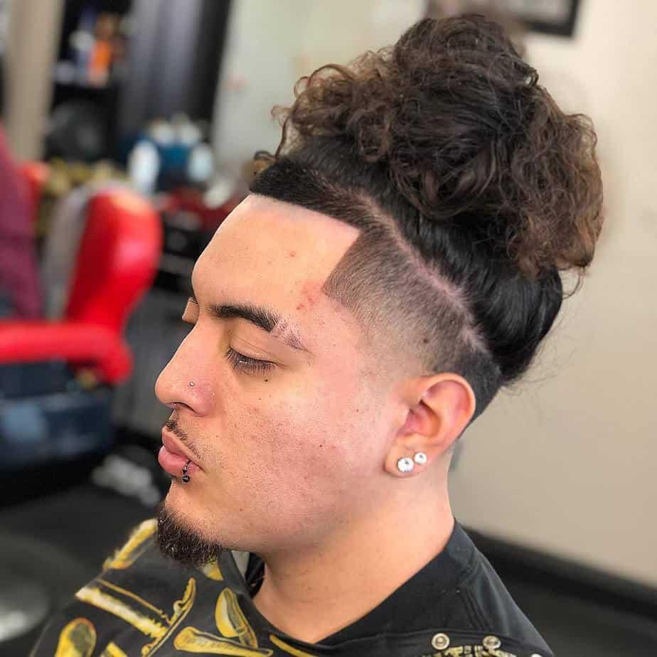 Mens-long-hairstyles-2019