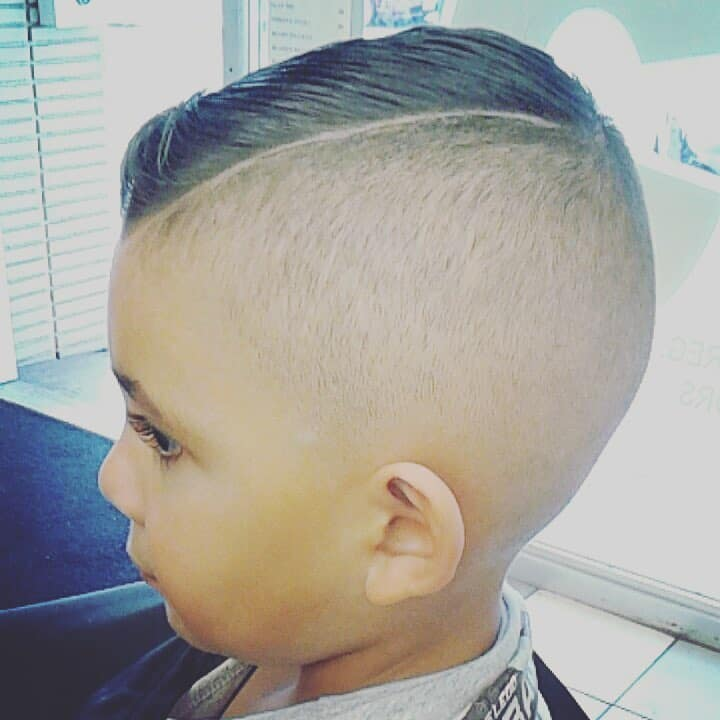 Cool-haircuts-for-boys-2019