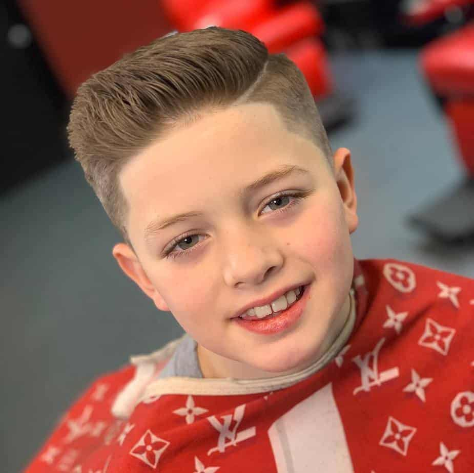 Cool haircuts for boys 2019: Top trendy guy haircuts 2019 ideas for styling