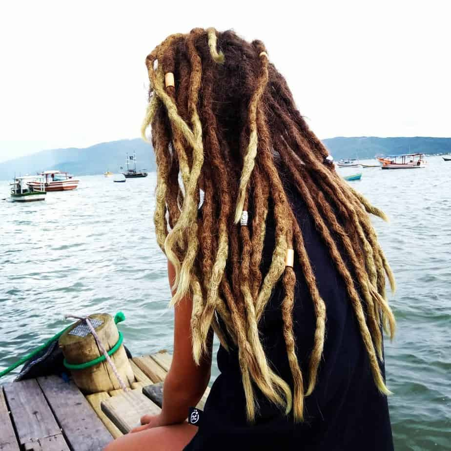 Dreadlocks-hairstyles-2019