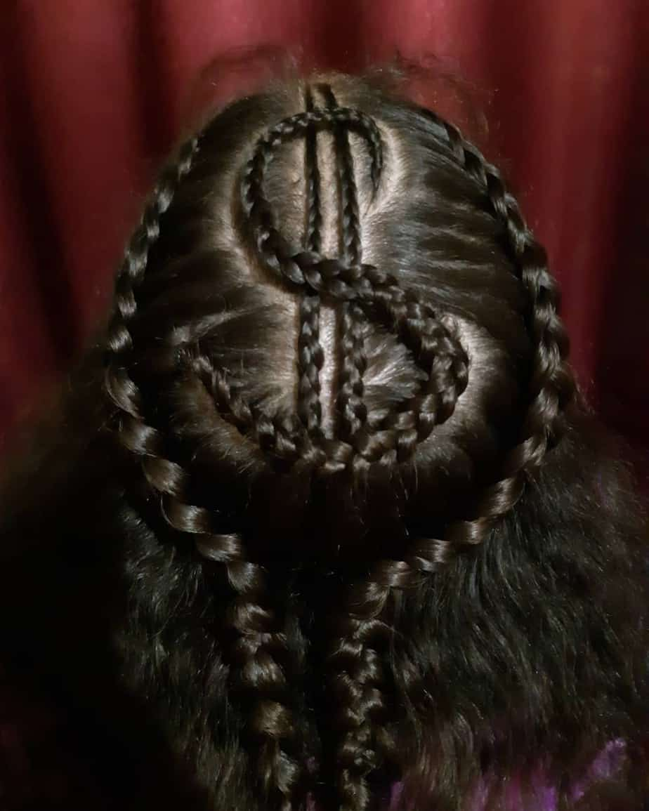Dreadlocks Styles 2019: Trending Dreadlocks Hairstyles 2021 Tips And Ideas