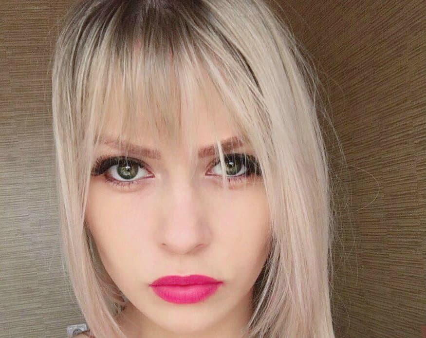 Hairstyles 2019 Female With Bangs: Medium Hair With Bangs 2019: Trendy Medium Hairstyles With