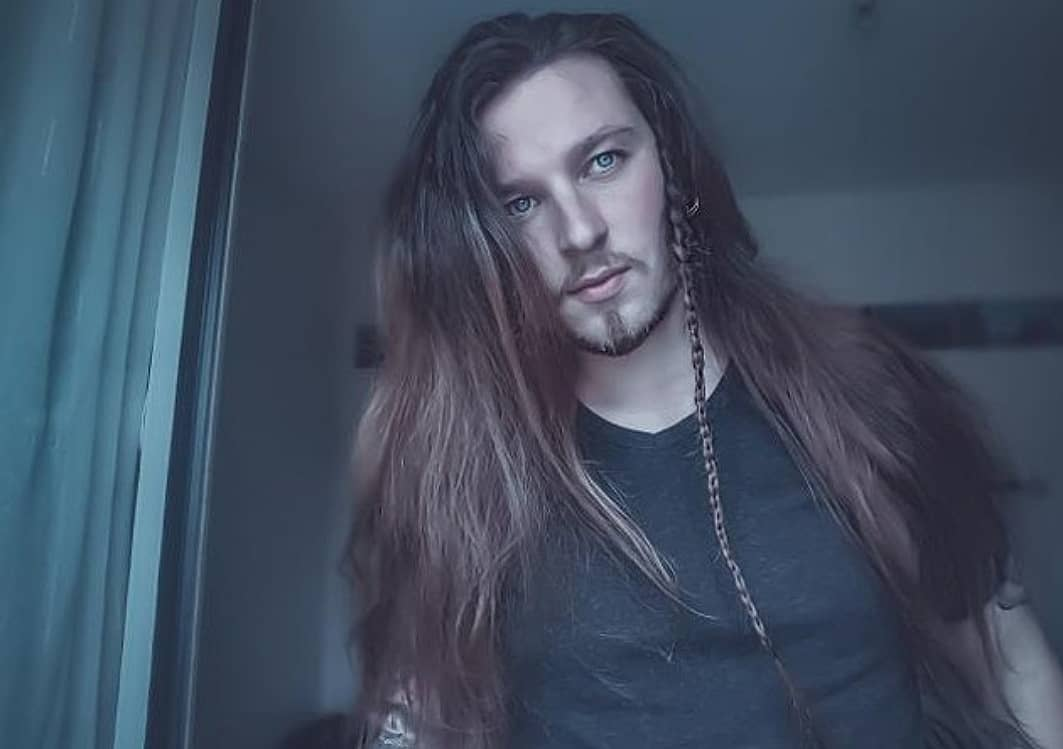Mens Long Hairstyles 2019: (37+ Images and Videos) Trendy ...