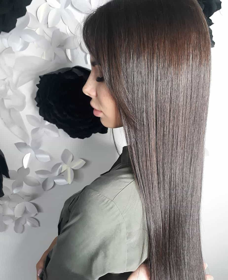 Straight-hairstyles-2019