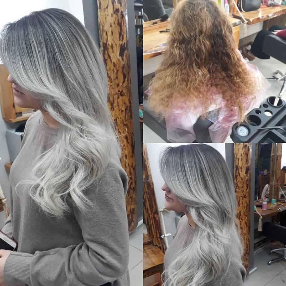 Ash Blonde Hair 20121 Best Ways To Achieve Ash Blonde Bair Trends 2019