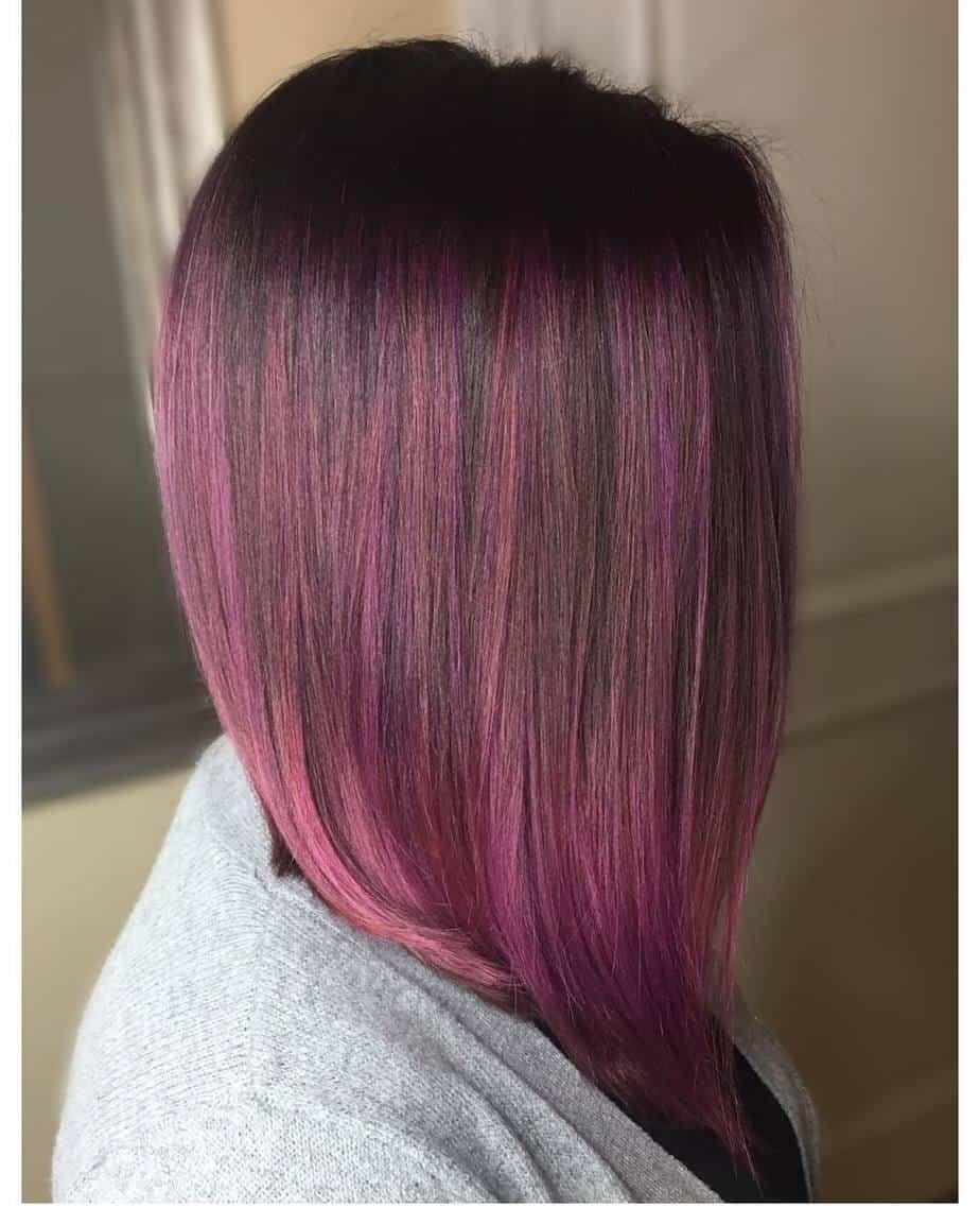 Balayage Hair 2021