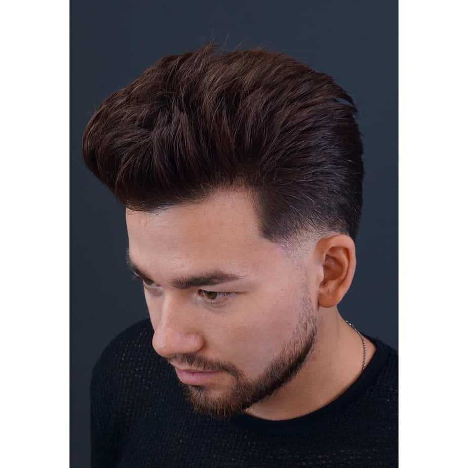 black-fade-haircut-2019