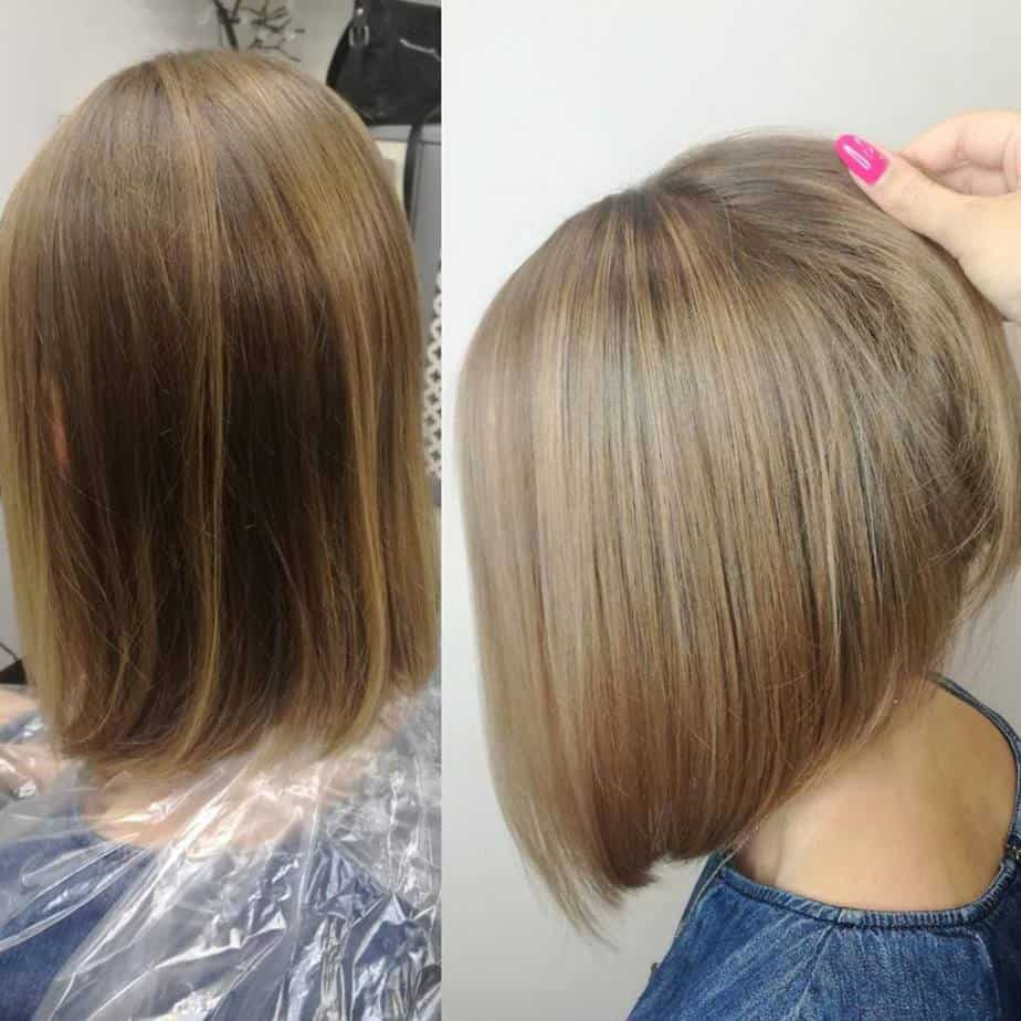 Long-bob-hairstyles-2019