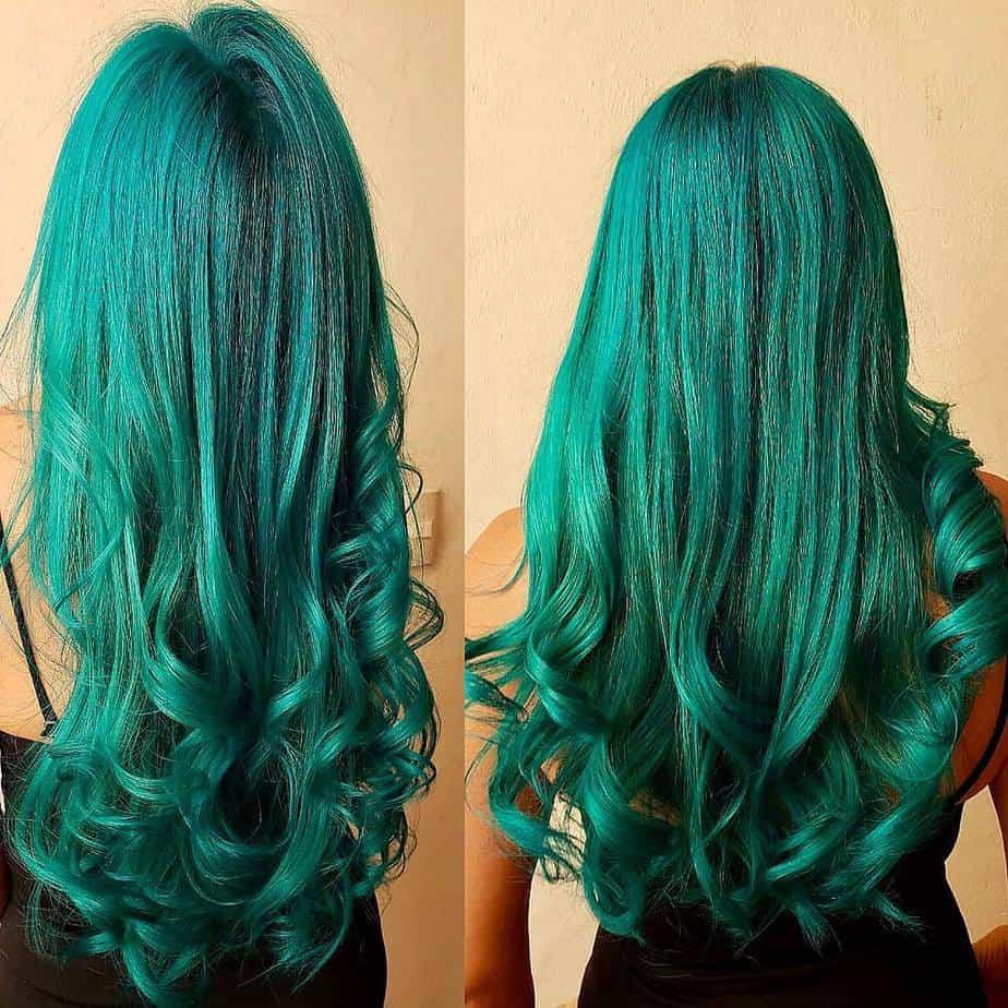 green-hair-2019