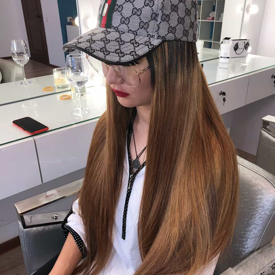 Womens Long Hairstyles 2021: Best Hairdo Ideas for Long Hair Trends 2021 (44 Photos+Videos)