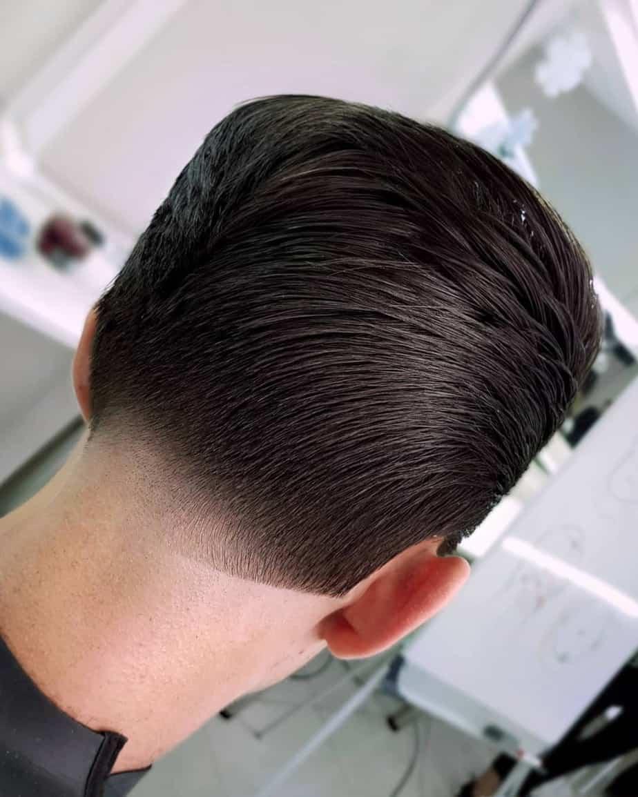 Fade Haircuts 2021