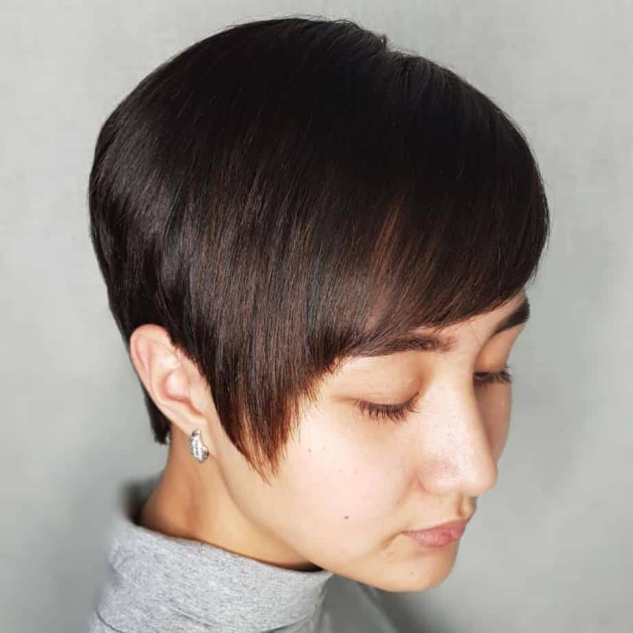 short-hairstyles-for-female-2019