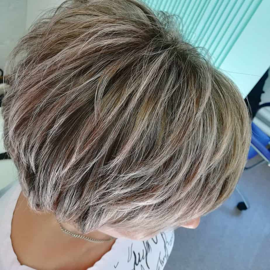 short-hairstyles-for-ladies-2019