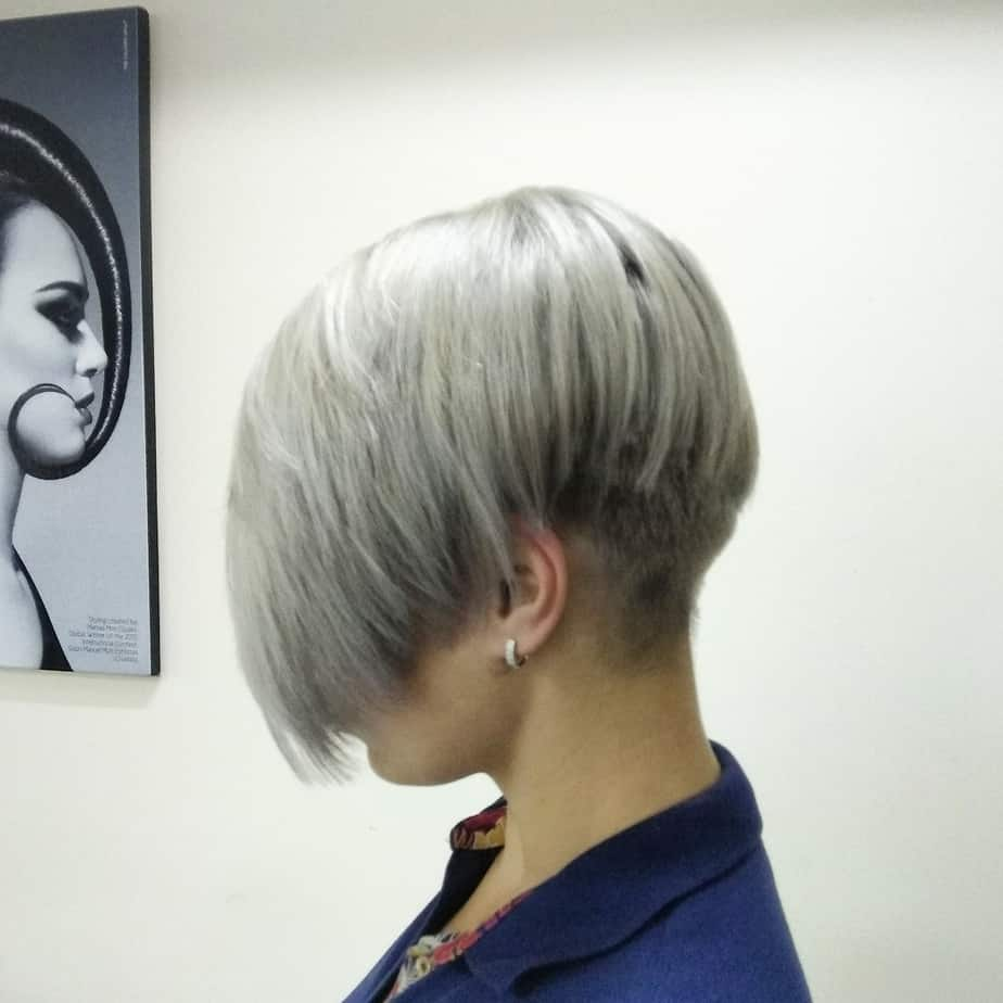short-hairstyles-for-women-2019
