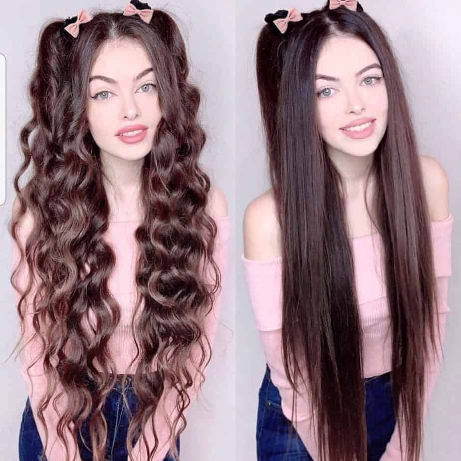Hairstyle Womens: Womens Long Hairstyles 2019: Best Hairdo Ideas For Long