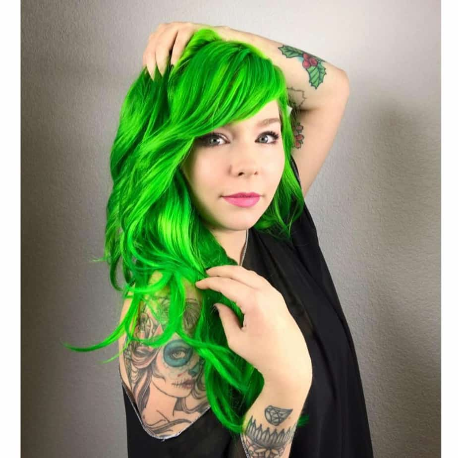 Cool Hair Colors 2019: Hairstyles 2019: Top Stylish Ideas, Trends And Colors For