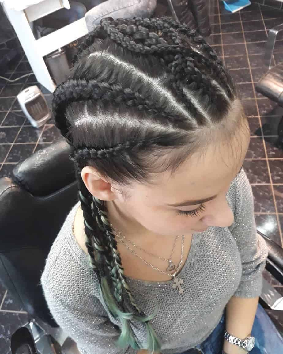 Cool Haircuts For Women 2021