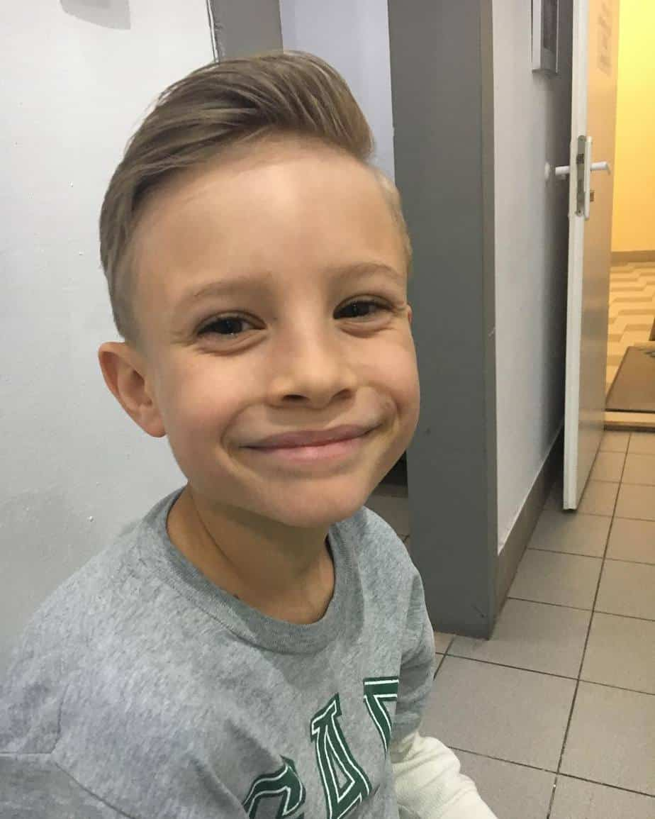 Boys haircuts 2020 for 2-5 years old little boys