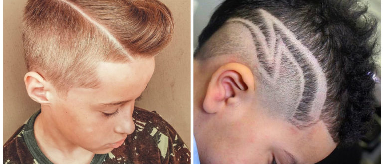 Kids Haircuts Styles Boys 77