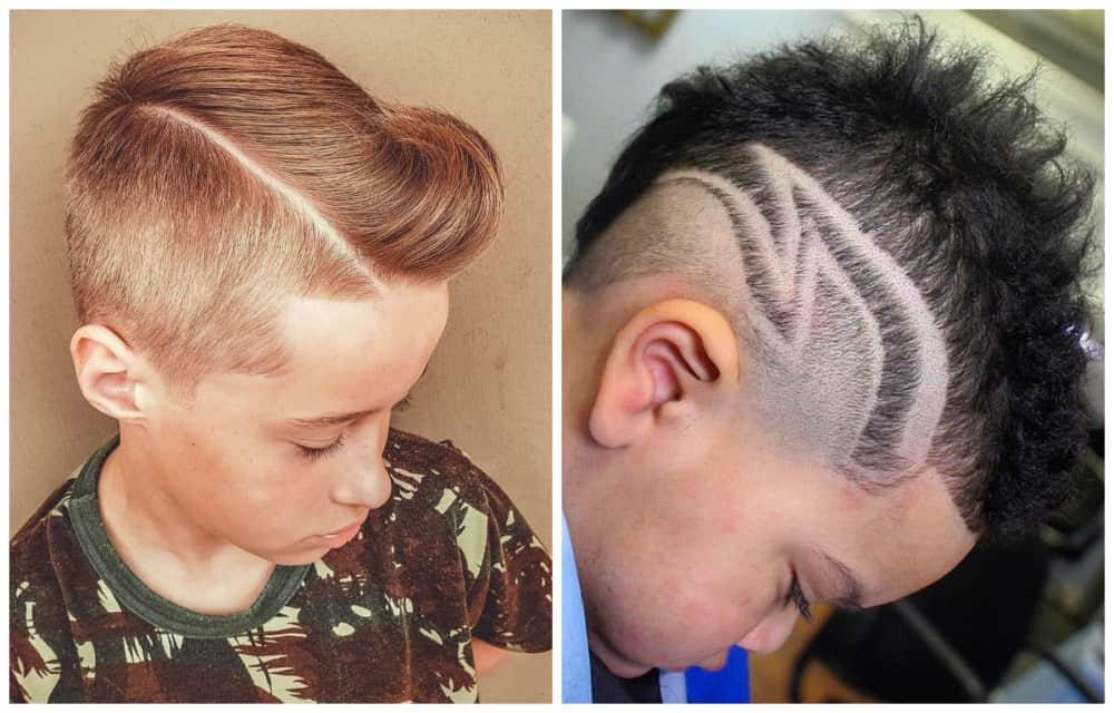 boys haircuts 2020