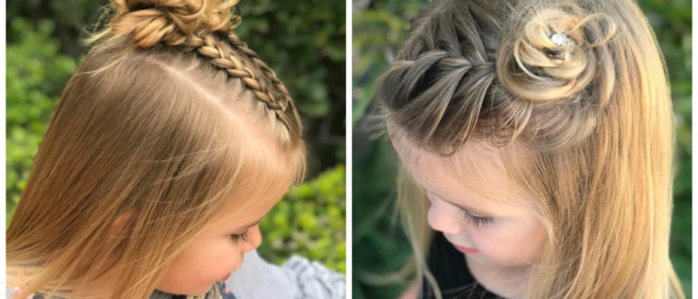 Kids Haircuts Girls 2020 13