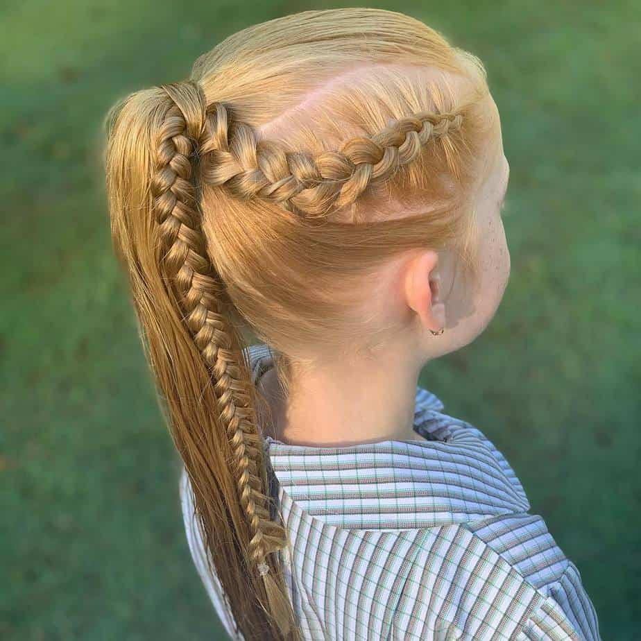cute-hairstyles-for-girls-2020