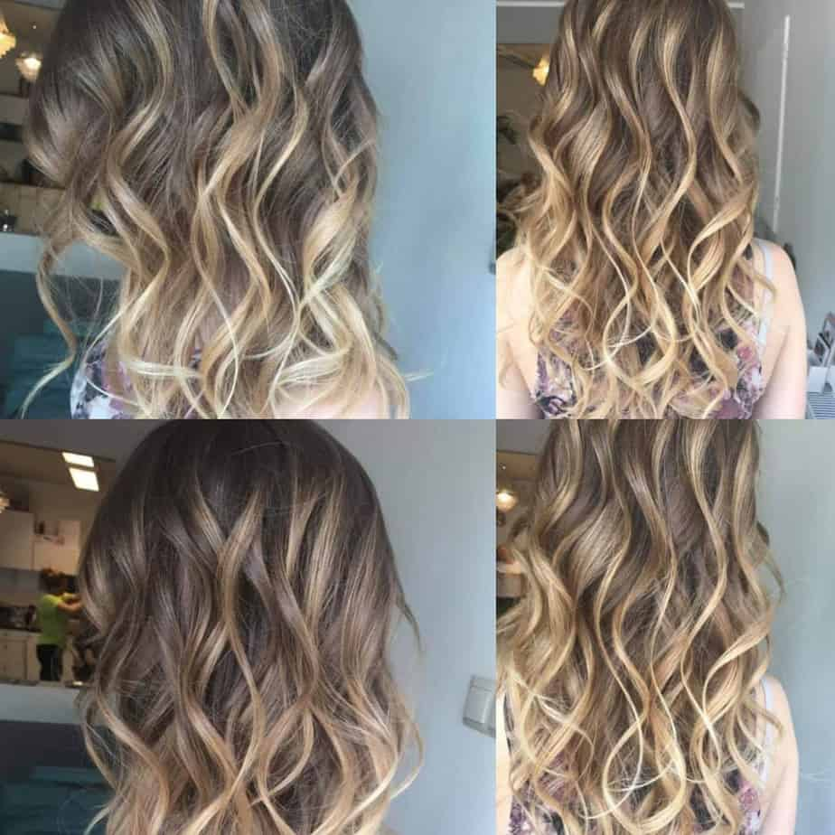 Sombre hair color 2020 trends