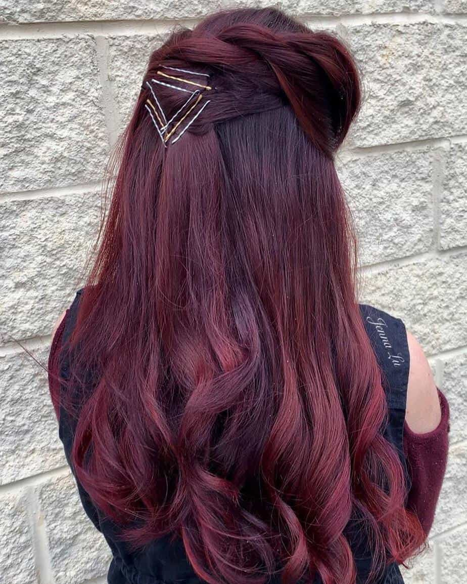 Top 16 hair color trends 2020: (100+ Photos) Unique Hair ...
