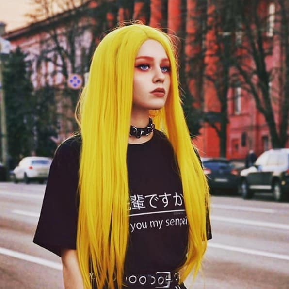 2020 S Hair And Beauty Trends: Top 16 Unique And Stylish Hair Color Trends 2020 (100+ Photos