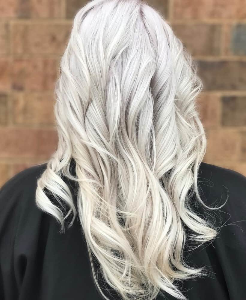 Platinum blonde hair color 2020-long-hairstyles-for-2020