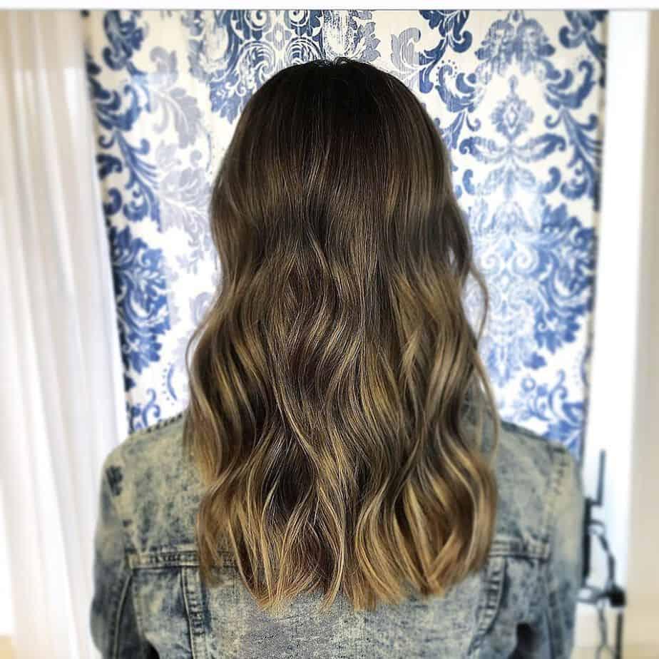 Long bob hairstyles 2020