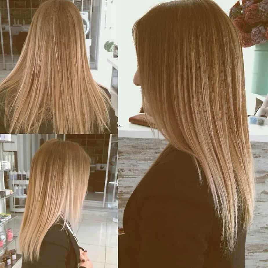 long hairstyles with bangs 2020 1