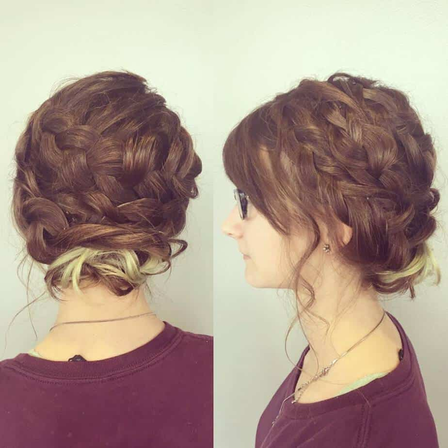 long hairstyles with bangs 2020 3