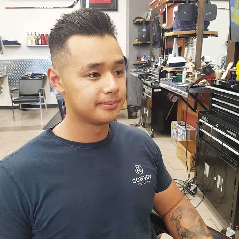 men-short-hairstyles-2020