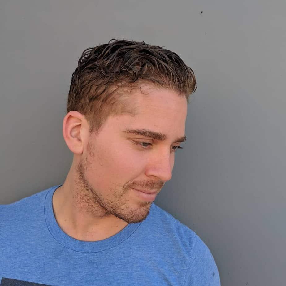 Buzz cut: mens short haircuts 2020