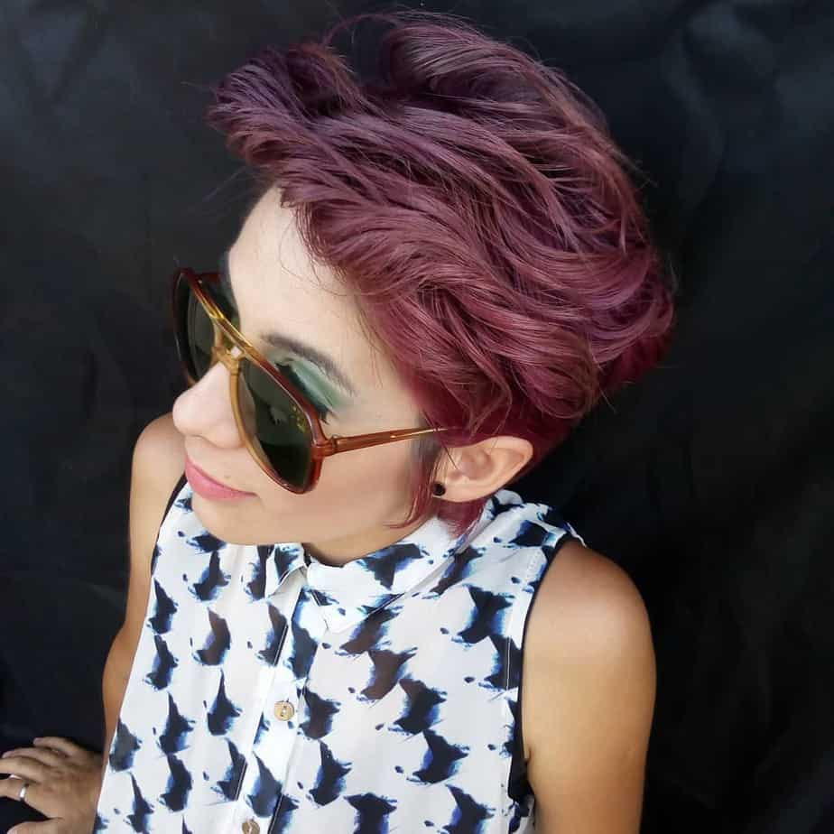 short-hairstyles-for-ladies-2020