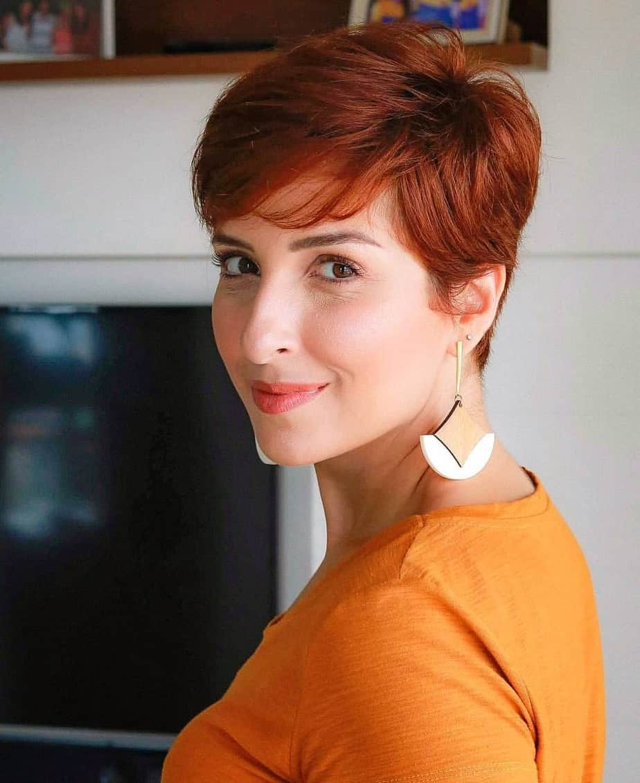 short-hairstyles-for-women-2020