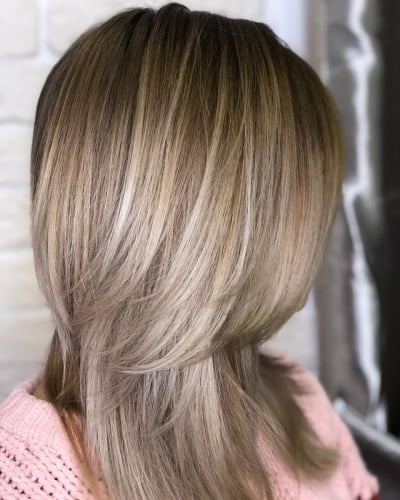 womens long bob hairstyles 2020