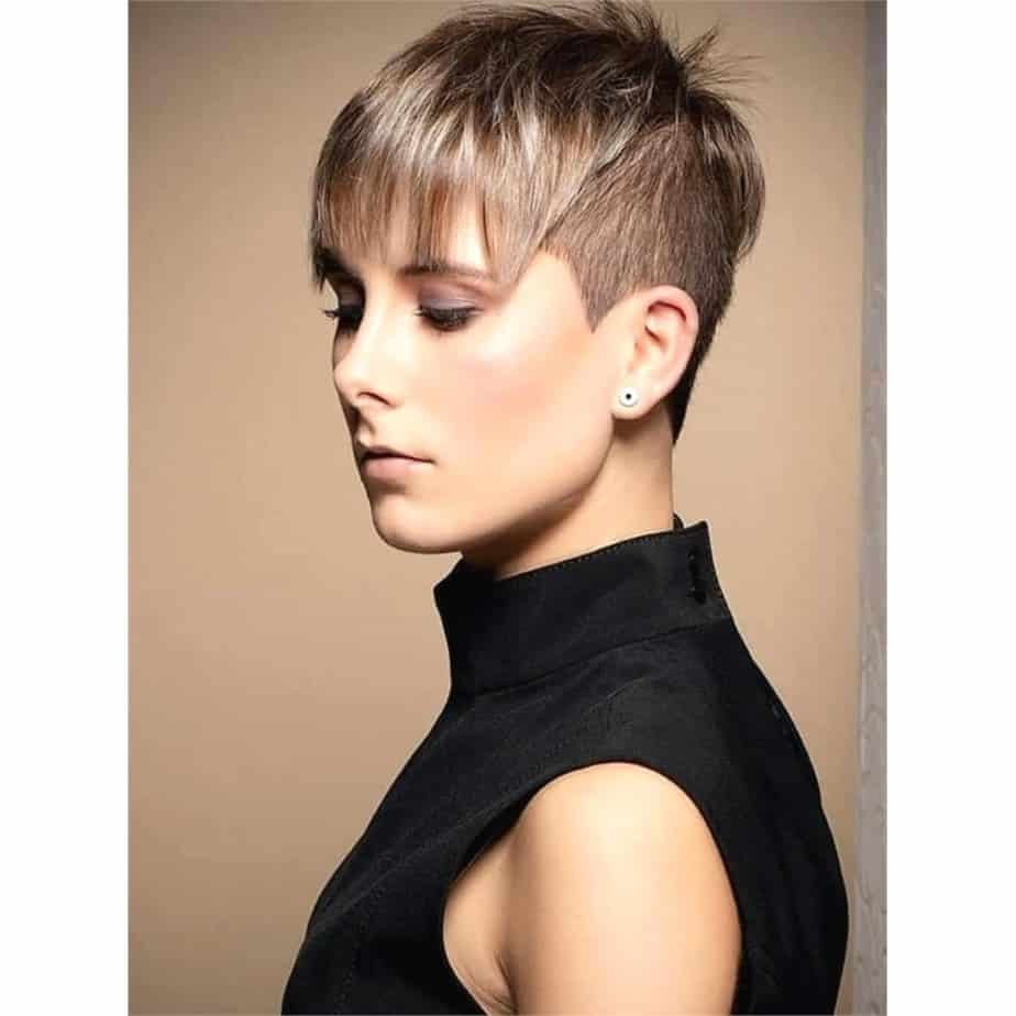 The best womens short hairstyles 2020