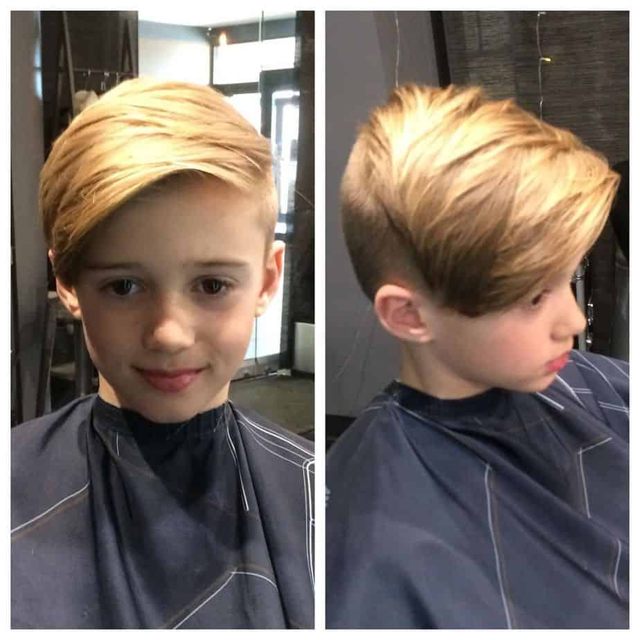 Boys Haircuts 2020: Make Best Choice From Boys Hairstyle Ideas!