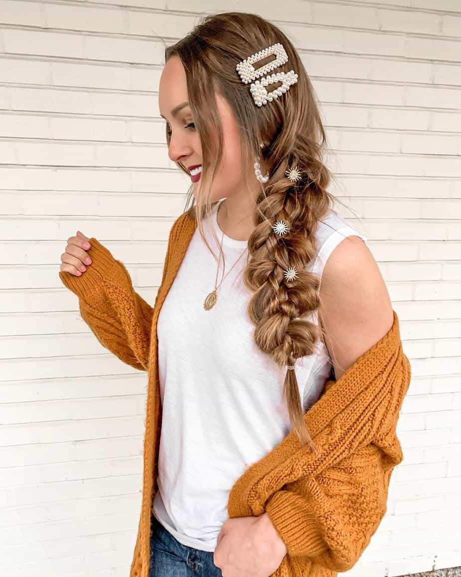 Bridesmaid Hairstyles 2022: Inspiration, Tendencies, Tips And Photos