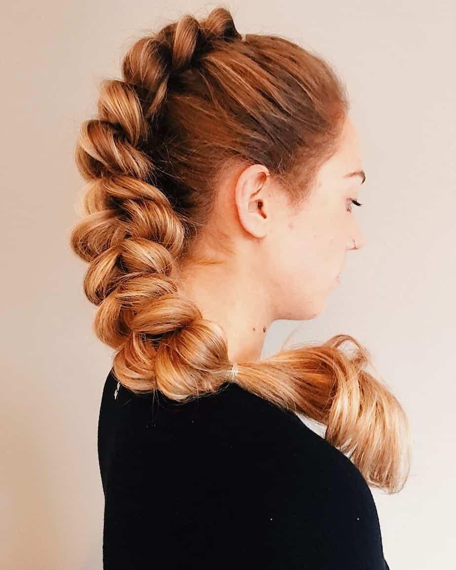 Bridesmaid Hairstyles 2020: Inspiration, Tendencies, Tips
